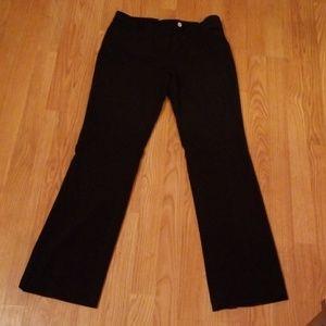 Calvin Klein black pant